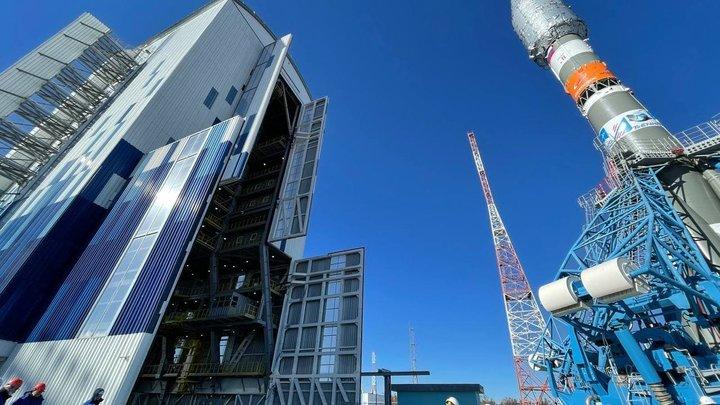 В России не хватает рабочих рук для строительства космодрома Восточный, будут привлекать белорусов
