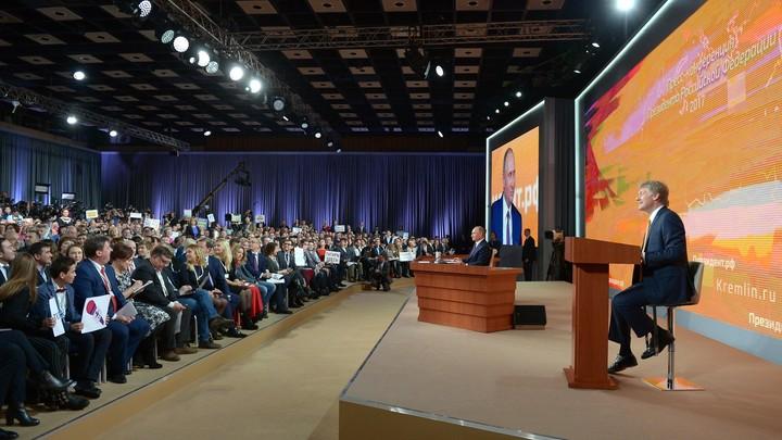 Политолог: Самовыдвижение Путина - вызов для отстающей Единой России