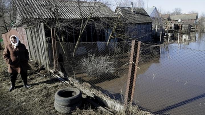 Опубликована формула расчёта выплат пострадавшим от паводков в Забайкалье