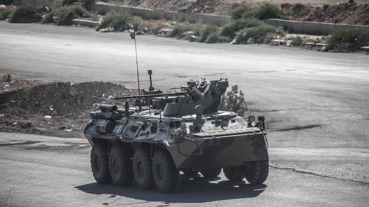 Новая дерзость ВВС США обернулась позорным побегом в Сирии: Русские терпеть не стали