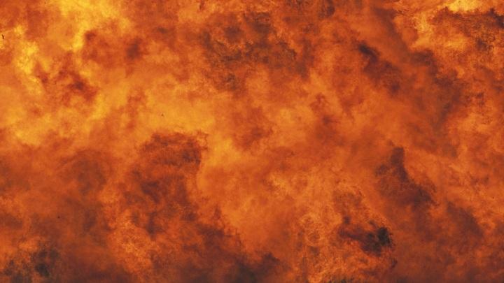 Теракт в столице ОАЭ? Взрывом пытались убить сына основателя страны - Straturka