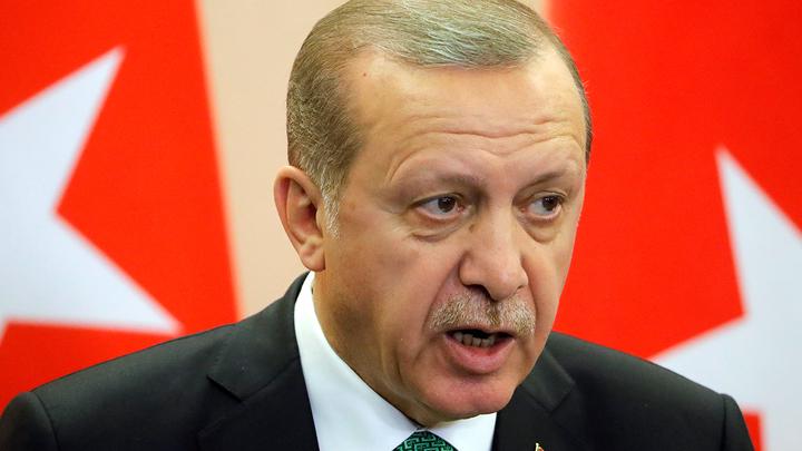 Украина как американская узда для Турции