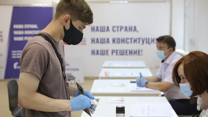 Призыв вернуть Крым будет преступлением: Поправки – главное