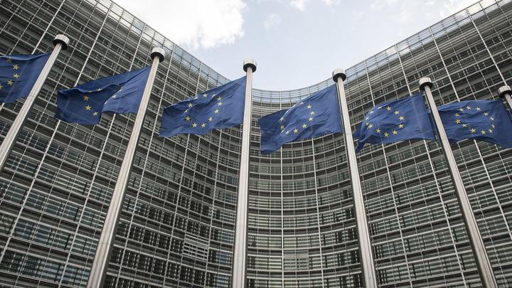 В Еврокомиссии предсказали новый финансовый кризис в еврозоне