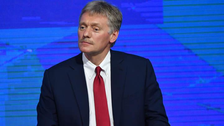 Коронавирус в шаге от Путина: Песков подтвердил, что заболел COVID-19