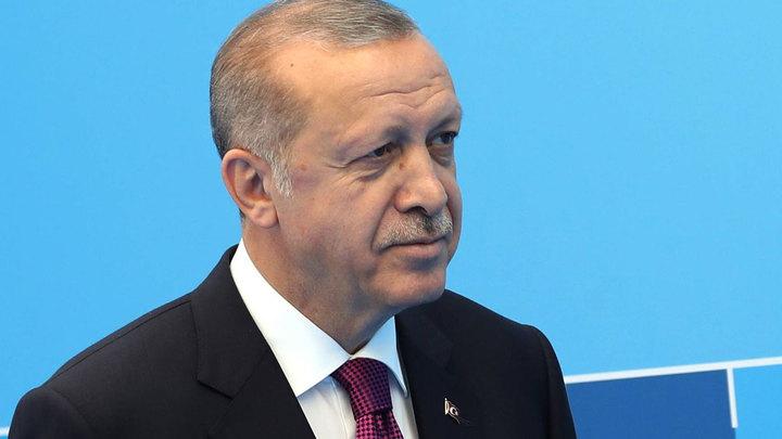 Россия, Турция и ЕС решат судьбу Сирии без США