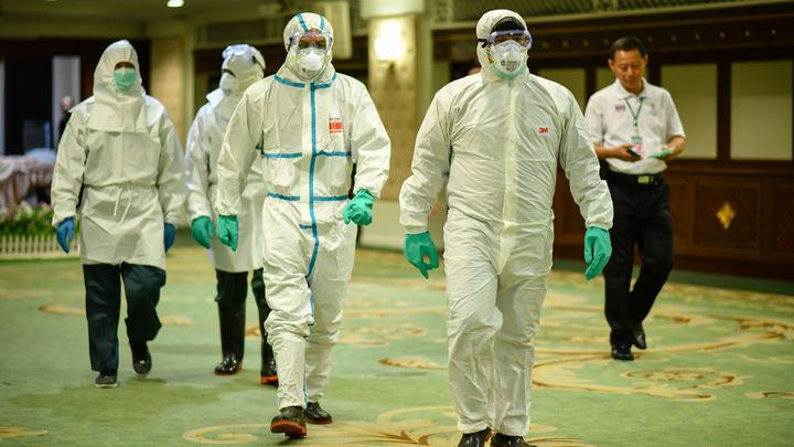 Теория заговора или правда? Экс-замминистра обороны Германии допустил американское происхождение коронавируса