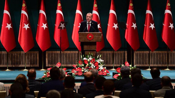 Эрдоган боится не дожить до президентских выборов