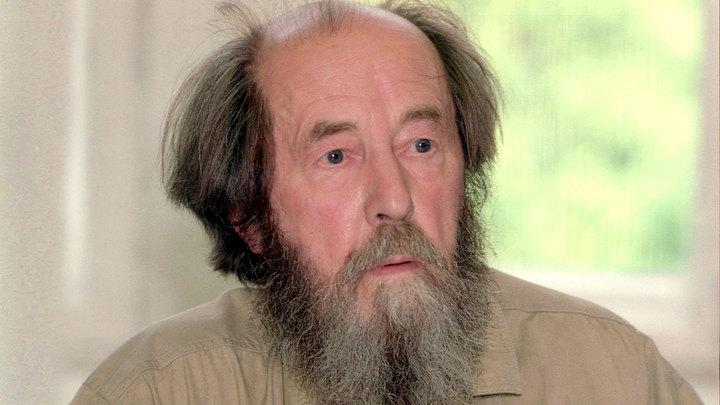 Мифы и правда о Солженицыне: Фамилия и отчество