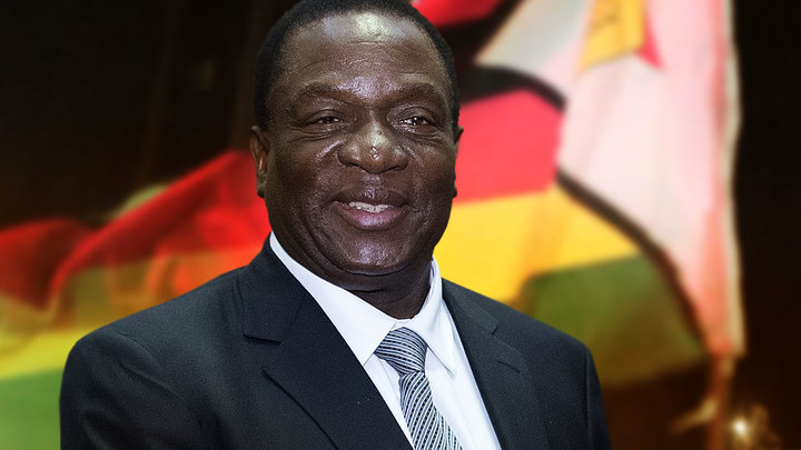 После Мугабе Зимбабве возглавил Крокодил