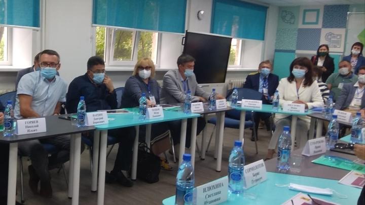 Главного врача краевой клинической больницы выберут из участников Забайкальского призыва
