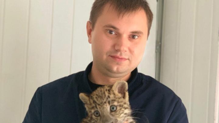 В Челябинске замминистра с коронавирусом рассказал о самочувствии