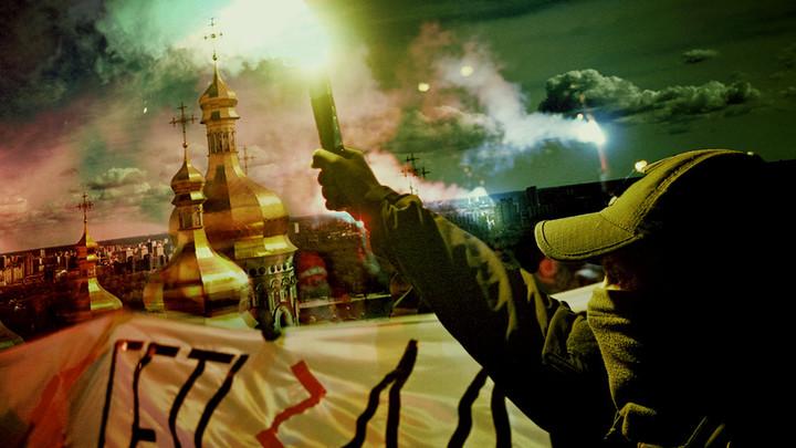Украинские радикалы готовят погром главной православной святыни Руси