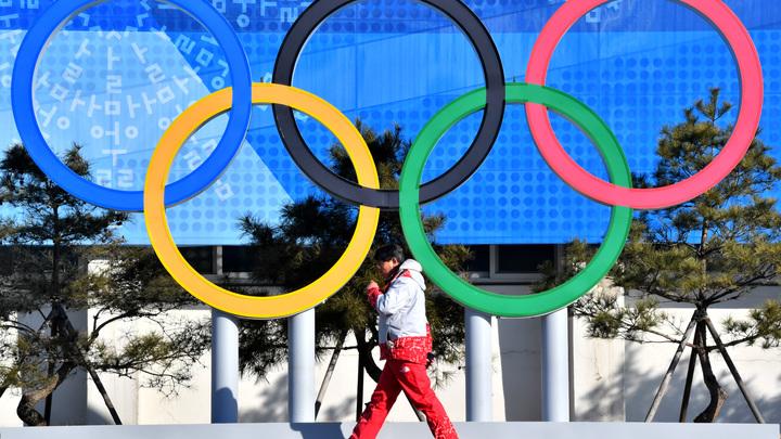 Медальный зачет Олимпиады в Пхенчхане: 22 февраля 2018 года