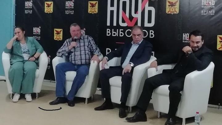 Гурулёв и Скачков получили правительственные телеграммы с предложением уволиться