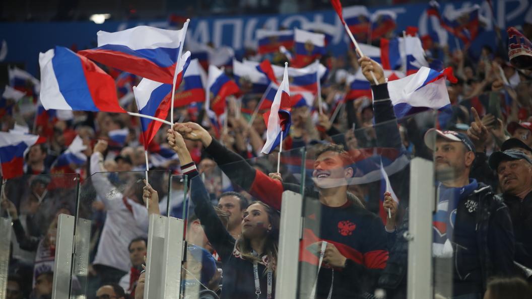 Мацуев иБоярский сорвали голос напобедном для РФ матчеЧМ