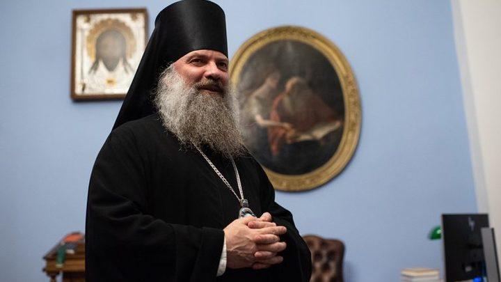 """Епископ Питирим (Творогов): """"Пасхальная служба немыслима без верующих"""""""