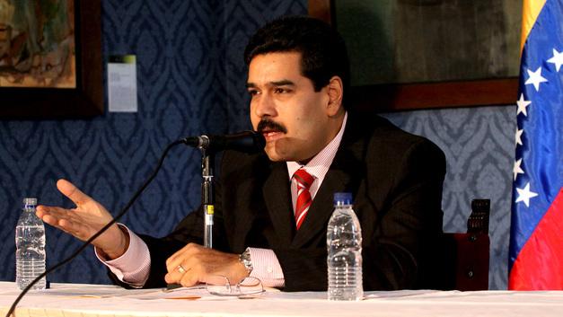 «Ядовитая гадюка» Пенс и прочий «серпентарий» Белого дома: Президент Венесуэлы рубит правду-матку