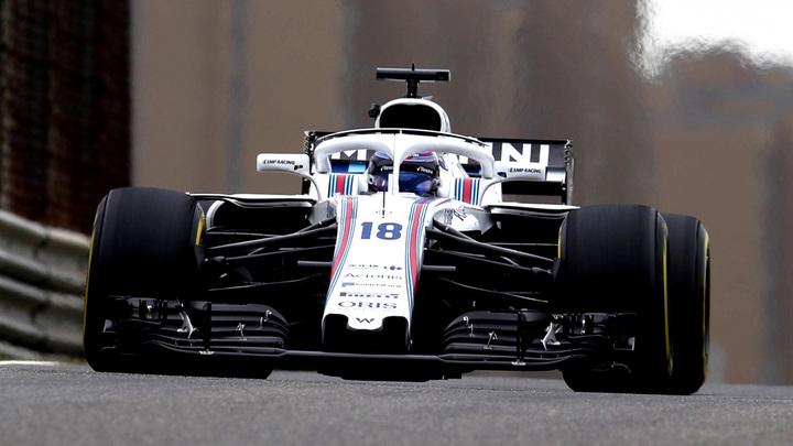 Формула-1 может потерять Уильямс