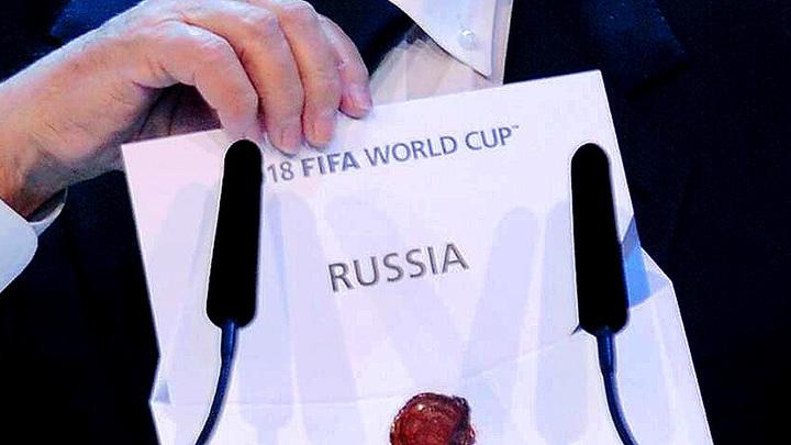 Чемпионат мира по футболу повысил доходы населения России на 414 миллиардов рублей