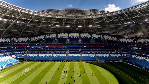 Сборные Швеции и Англии обнародовали свои составы на четвертьфинальный матч