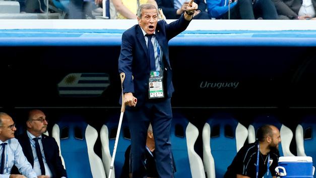 Судьбы тренеров после вылета с ЧМ: Тренер Бразилии остается, тренер Уругвая уходит