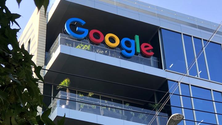Следом за тотальной цензурой Google собрался задавить блогеров налогами
