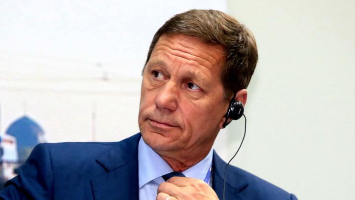 Президент ОКР восстановлен в качестве председателя координационной комиссии Олимпиады-2022