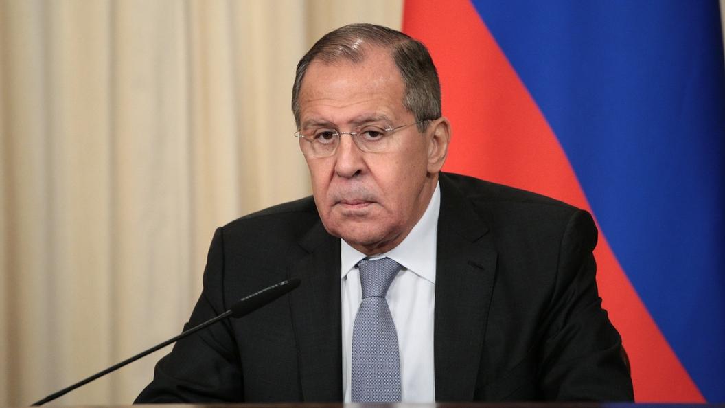 Лавров: США несобираются уходить изСирии вопреки заявлениям Трампа