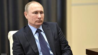Владимир Путин выразил соболезнования лидерам Бангладеш