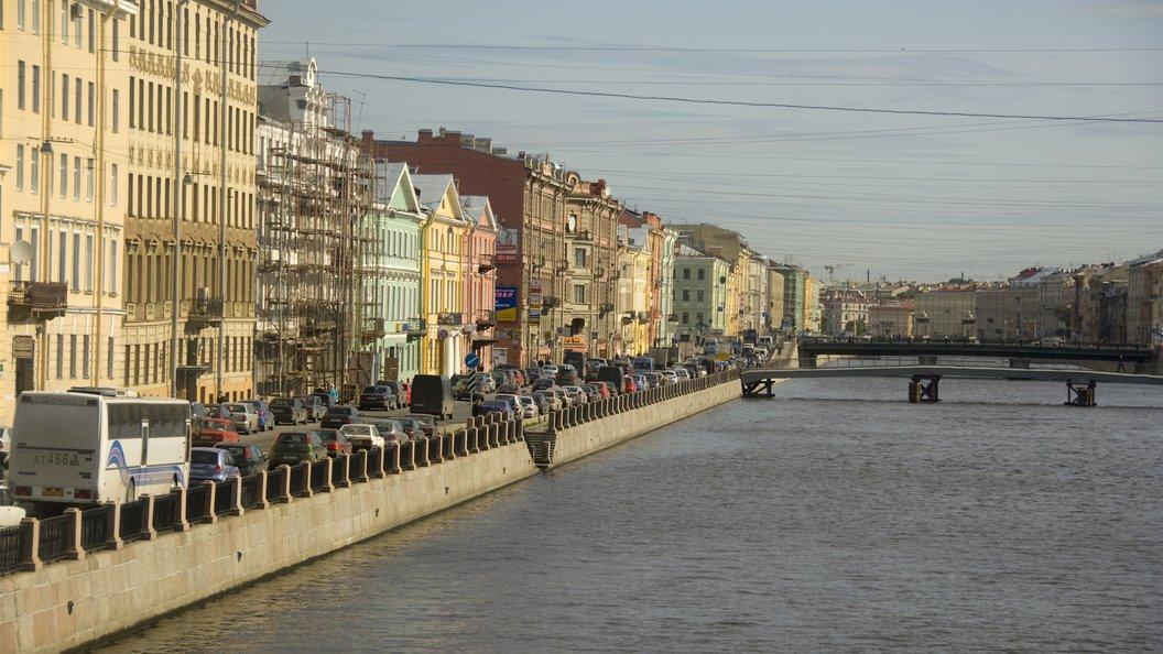 Полтавченко объяснил, как культурная столица превратилась в литературную