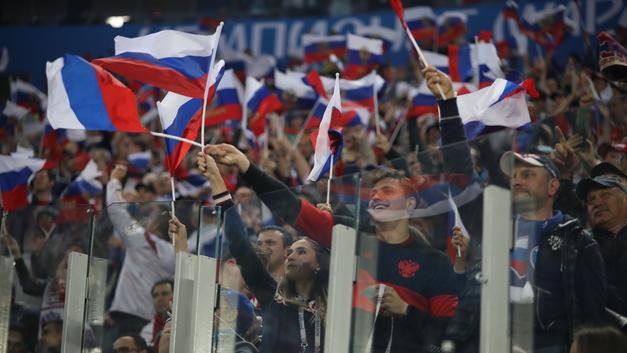 У нас хотели украсть чемпионат мира, а сейчас признают победу России - эксперт