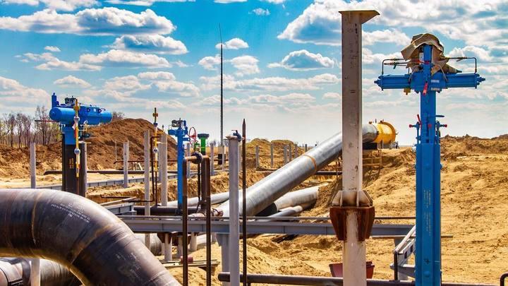 Планы на полвека вперед: Австрийцы обменялись с «Газпромом» активами