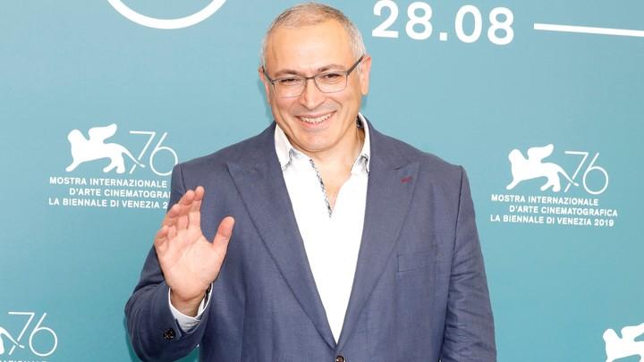 Ходорковский заявил об отправке спецвойск в Белоруссию и призвал к бунту в Москве