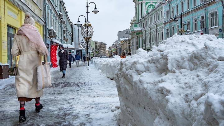 Погодных катаклизмов станет больше: Метеоролог объяснила аномальные морозы и снегопады - смена эпохи
