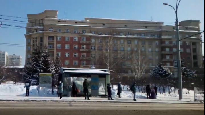 Инициативу о переименовании площади Свердлова в Новосибирске поддержали депутаты Госдумы