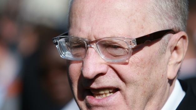 Траурная дата: Жириновский призвал депутатов ежегодно чтить память Царя-Мученика