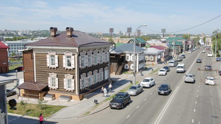 Могли бы подождать ещё лет сто, но…: В Иркутске решили увековечить память о Муравьёве-Амурском