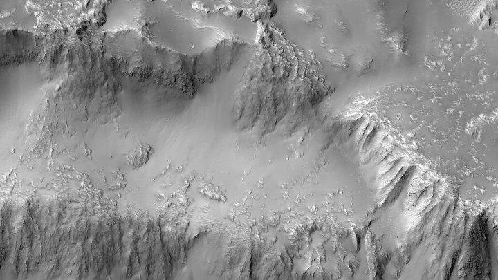 Представители NASA заявили о провале программы колонизации Марса