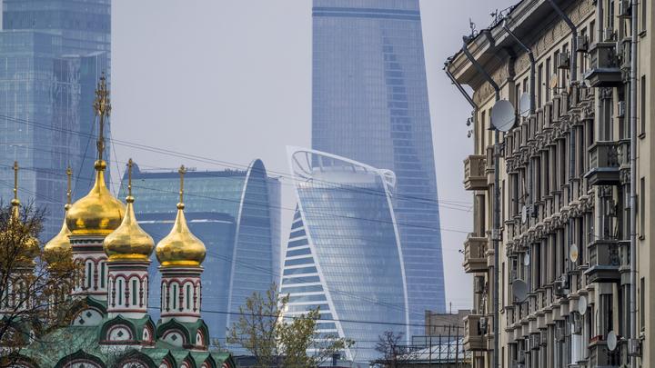 Власти Московской области покончат с неуместными ларьками у церквей и храмов