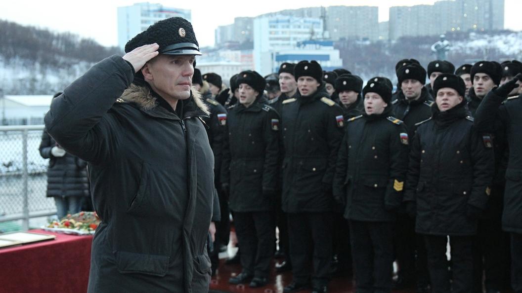 Путин: Наш арктический флот был, остается и будет самым мощным в мире
