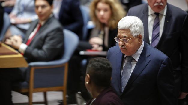 СМИ начали искать преемников Аббасу после его госпитализации в Палестине