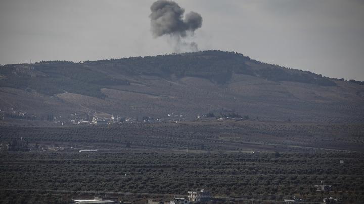 Генштаб Турции сообщил о потере пятерых бойцов в Африне