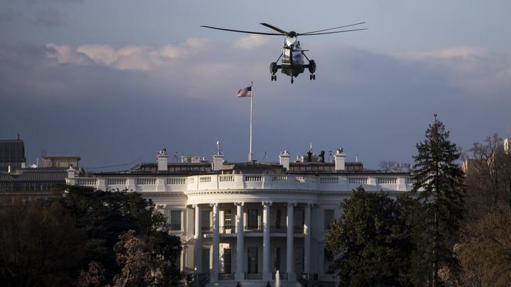 Белый дом: США хотят дружить с Россией, но призывают других этого не делать