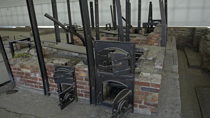 Раненые и недобитые горели живьём: Опубликованы уникальные свидетельства о зверствах немцев над евреями