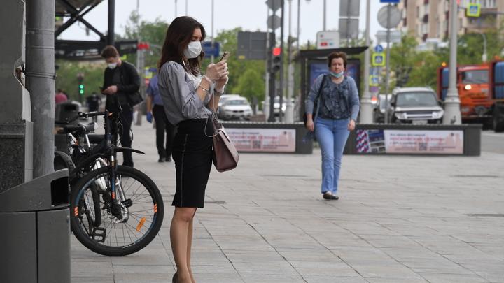 Ракова: Более 20 тыс. москвичей вылечились от коронавируса