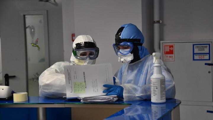 64 новых случая заражения COVID-19 зарегистрировано за сутки в Ивановской области
