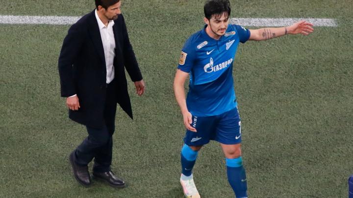 СМИ: Суперлига хотела пригласить «Зенит» из-за главного спонсора