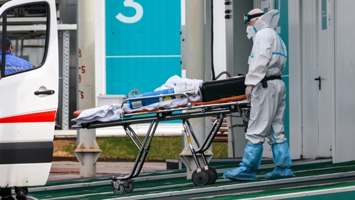 Число умерших пациентов с коронавирусом в Кузбассе достигло 664 человек