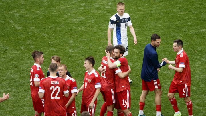 Познер назвал победный матч сборной России бестолковым
